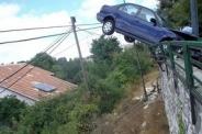 تصادف های رانندگی منحصر به فرد