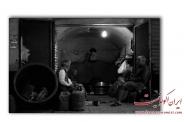 تصاویر سارا حیدری عکاس جوان از زندگی مردم یزد (بخش نخست)