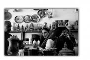 تصاویر سارا حیدری عکاس جوان از زندگی مردم یزد (بخش دوم)