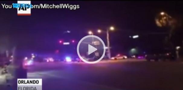 آمریکا - تیراندازی در یک باشگاه با 62 کشته و زخمی