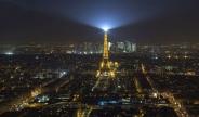 تصاویر زیبا از شهر های جهان در شب