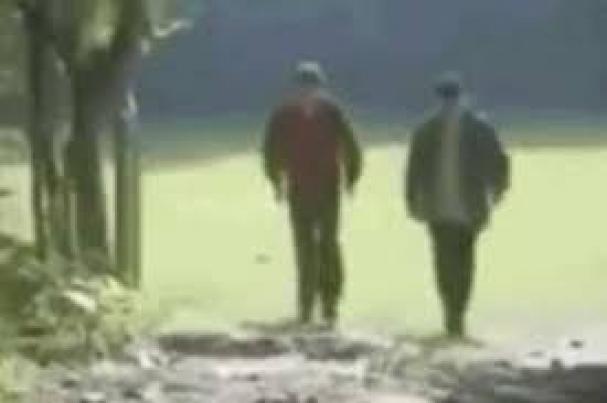 فیلم : رفیق ، جلوی پاتو نگاه کن