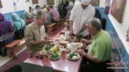 ایران، آشپز و مجری معروف آمریکایی را سورپرایز کرد