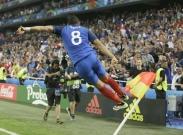 تصاویری از بازی های مختلف یورو 2016