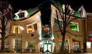 عجیبترین ساختمانهای دنیا+تصاویر
