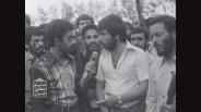 مجری پیشکسوت صداوسیما را در 37 سال قبل ببینید + عکس