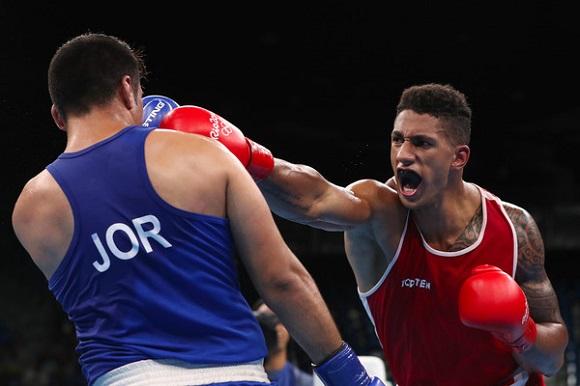 تصاویر : یازدهمین روز بازی های المپیک 2016 ریو
