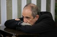 انتقاد پرویز پرستویی از حاضران در مراسم تشییع داود رشیدی