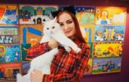ماجرای تنها رییس جمهور گربه دنیا + تصاویر