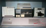 عکس : اولین کامپیوتر ساختهشده توسط بیل گیتس و پل آلن