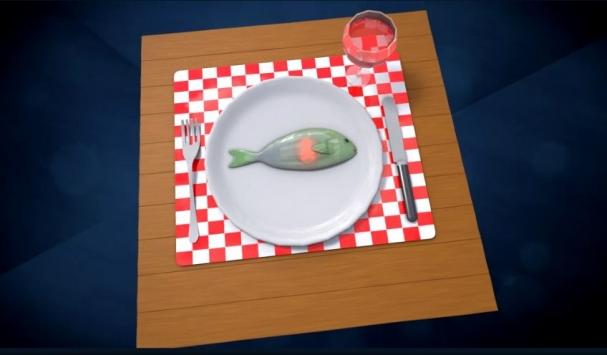 فیلم : آیا شما از خوردن پلاستیک در وعده های غذایی خود آگاه هستید