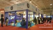 تصاویری از شانزدهمین نمایشگاه بین المللی صنعت تهران