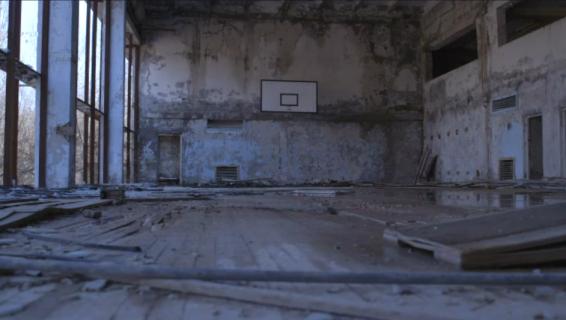 فیلم : چرنوبیل پس از 27 سال