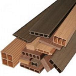 پوست بادام؛ ماده اولیه طبیعی در ساخت چوب پلاستیک