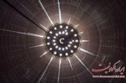 تصاویری جالب از معماری برج های خنک کننده توسط رجینالد ون دولد
