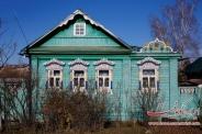 تصاویر : معماری های زیبای سنتی در روسیه