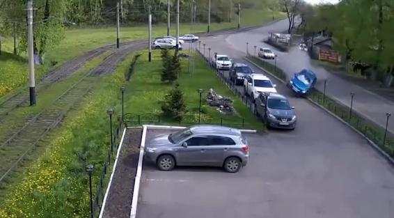 فیلم : حوادث رانندگی وحشتناک