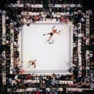 یک تصویر تاریخی در دنیای ورزش