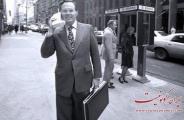 عکس : اولین تلفن همراه