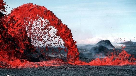 فیلم : رودخانه آتش