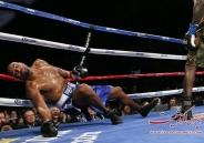 تصاویر : لحظات برخورد در ورزش