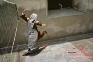 تصاویری از زندگی روزمره راهبه های مکزیکی