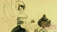 قبله عالم در نقاشی هم دستی داشته است / تصاویر