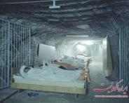 عکس : بیمارستان غار نمک در اکراین