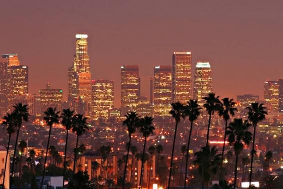فیلم : لس آنجلس شهر فرشتگان آمریکا
