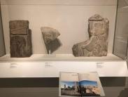 تصاویر آثار ایرانی در موزه دیترویت آمریکا