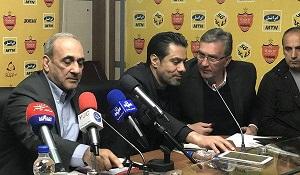 گرشاسبی: به زندان انداختن طارمی در شان باشگاه نبود