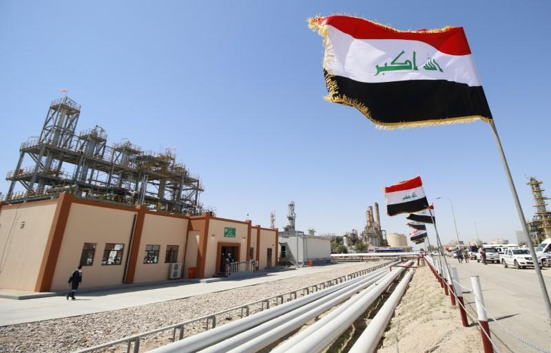 رویترز عراق به ظرفیت تولید نفت 5 میلیون بشکه در روز نزدیک است