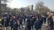 تصاویر راهپیمایی 22 بهمن ماه 96