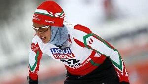 دو نماینده ایران در المپیک زمستانی پیونگچانگ از صعود بازماند
