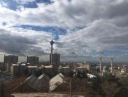 تصاویر | آسمان پاک تهران بعد از ۱۵ روز آلودگی