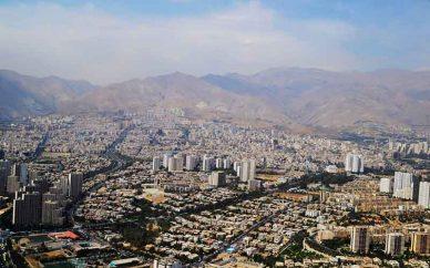 تهران از شاخصهای رقابتپذیر اقتصادی برخوردار است