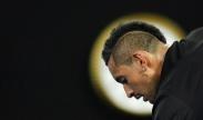 تک عکس : دور یک چهارم نهایی مسابقات تنیس ملبورن