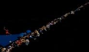 تک عکس : رقابت های تنیس ملبورن
