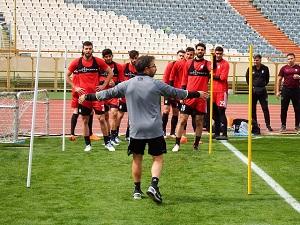 برنامه دو اردوی تیم ملی فوتبال ایران اعلام شد