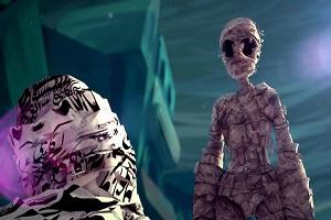 انیمیشن «آلفابت» برای رقابت در سه جشنواره خارجی انتخاب شد