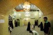 منزل حضرت علي (ع) در کوفه