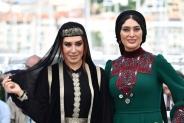 تصاویر/ مدل لباس بازیگران زن ایرانی در کن
