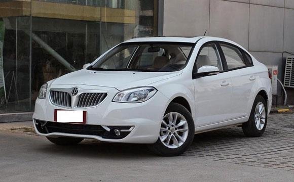 آغاز فروش برلیانس H200 پارس خودرو از فردا ( +جزئیات)