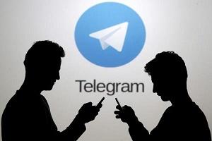 رکورد انتشار مطالب در کانالهای فارسی تلگرام؛ هر ایرانی عضو 18 کانال تلگرامی/720 میلیون عضویت در کانالهای فارسی
