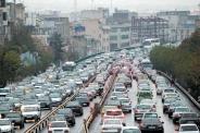 آیا اینجا واقعا تهران است؟ + عکس