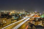 تهران شهر همیشه بیدار