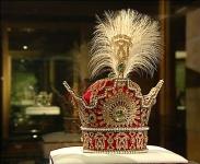 تصاویر : گنج های خفته در موزههای جواهرات ایران