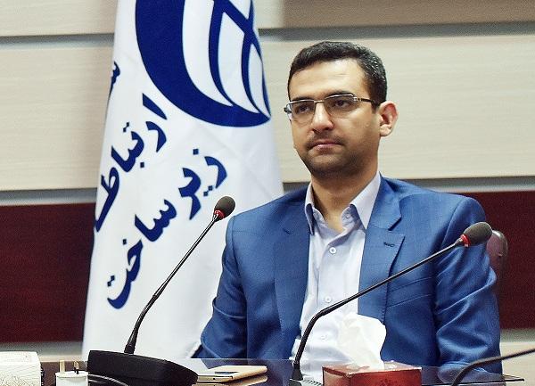آذری جهرمی در حکم انتصاب رئیس رگولاتوری بر تلاش برای تحقق اهداف دولت دوازدهم تاکید کرد