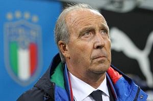 سرمربی تیم ملی فوتبال ایتالیا استعفا کرد