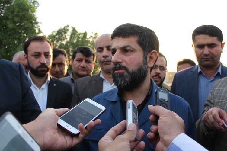 تاکید بر استفاده حداکثری از ظرفیتهای استان برای کمک به زلزلهزدگان کرمانشاه